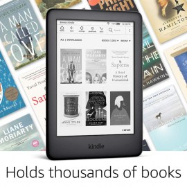 Kindle 10th Gen Black 2