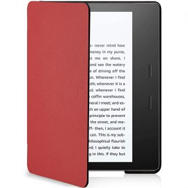 Kindle Oasis Cover Red