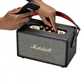 Marshall Kilburn Bluetooth Speaker Black_2.jpg