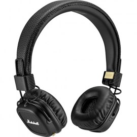 Marshall Major II Bluetooth Headphones Black_1.jpg