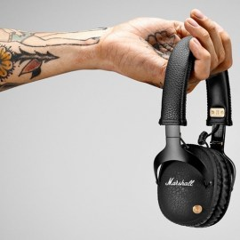 Marshall Monitor Bluetooth Headphones Black_2.jpg
