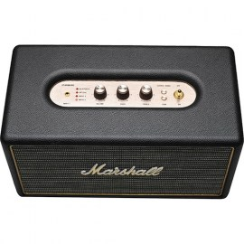 Marshall Stanmore Bluetooth Speaker Black_2.jpg