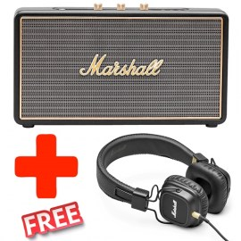 Marshall Stockwell Bluetooth Speaker _ FREE Major II Headphones_1.jpg