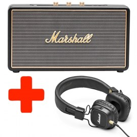 Marshall Stockwell Bluetooth Speaker _ FREE Major II Headphones_2.jpg
