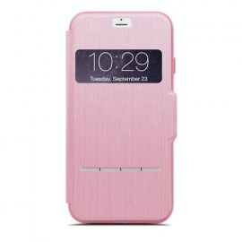 Moshi SenseCover For iPhone 7 Rose Pink _Unboxed__1.jpg