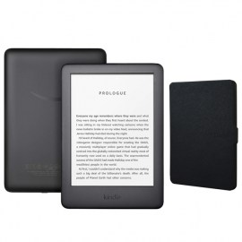 New Kindle Bundle Black