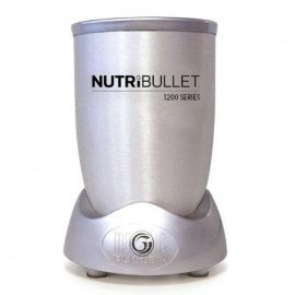 New Nutribullet 1200w 3