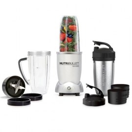 New Nutribullet 1200w