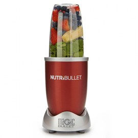 Nutribullet Red 2