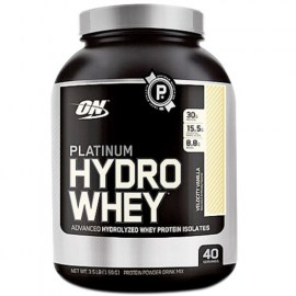 ON HydroWhey Vanilla