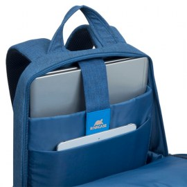 Rivacase Backpack Blue 3