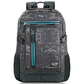 Solo Midnight Laptp Bag