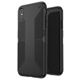 Speck Presidio Grip Xs Max Black
