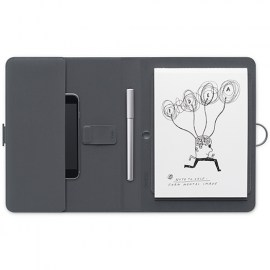 Wacom Bamboo Spark With Gadget Pocket.jpg