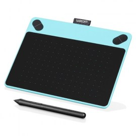 Wacom Intuos Draw Pen Tablet Small Mint Blue_1.jpg