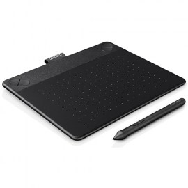 Wacom Intuos Photo Pen  _  Touch Tablet Small Black_2.jpg